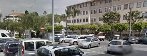 Parcheggio piazza Giovanni XXIII (Ph: Comune di Diano Marina)