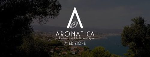 Embedded thumbnail for Video Aromatica