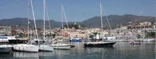 Embedded thumbnail for Video Santuario dei Cetacei Pelagos