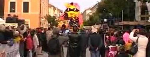 Embedded thumbnail for Video Carnevale Dianese