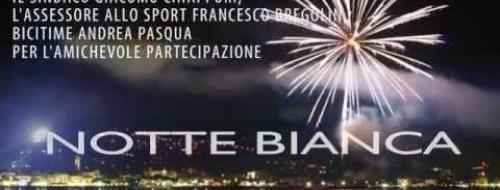 Embedded thumbnail for Video Notte Bianca