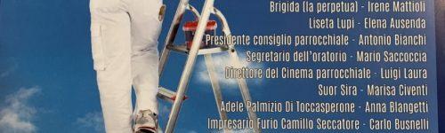 Commedia dialettale Ina man de giancu_2 febbraio 2020
