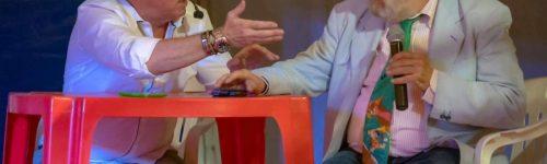 Enrico Beruschi e Beppe Altissimi