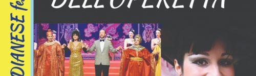 Estate Musicale Dianese 2020_Gran Galà dell'Operetta