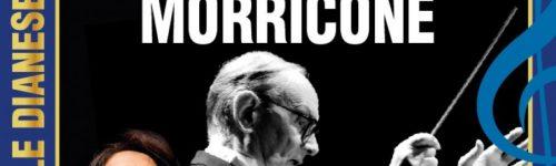 Estate Musicale Dianese_10^ edizione 2021_Omaggio Ennio Morricone