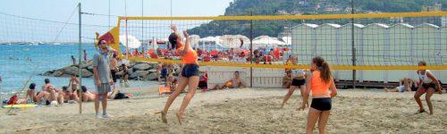 Beach Volley Open Agonistico Serie B1 Femminile_13-14-15 settembre 2019