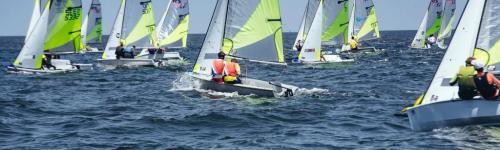 4° Trofeo Club del Mare