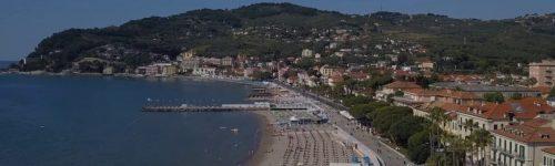 Diano Marina - Italian West Coast - Riviera di Ponente