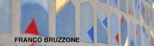 Franco Bruzzone_mostra L'estetica del Segno