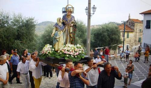 Festa patronale di Sant'Anna 2020