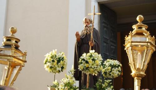 Festa di Sant'Antonio Abate 2019