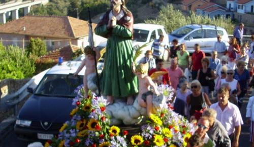Festa patronale di San Giacomo 2020