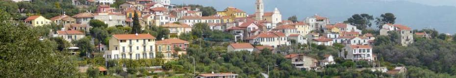 Località e Frazioni (Ph: Provincia di Savona)