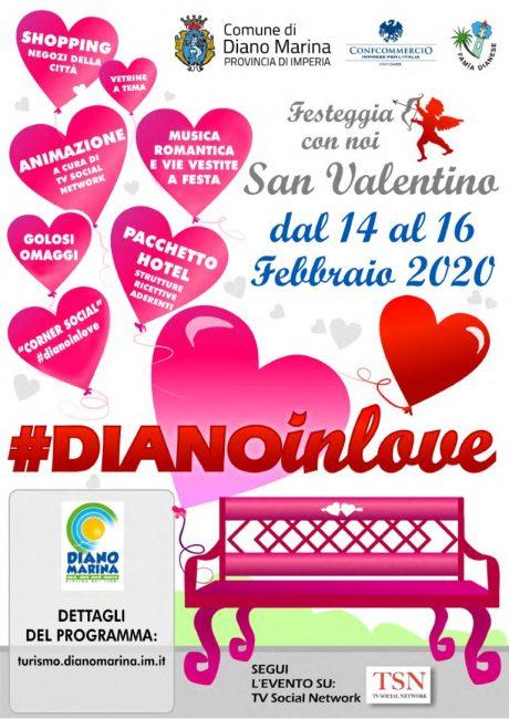 Diano in Love_14-16 febbraio 2020
