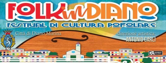 Folk in Diano_Festival di Cultura Popolare