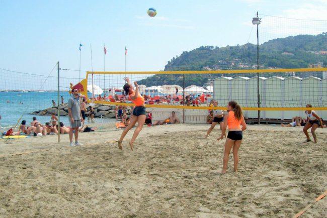 Beach Volley Open Agonistico Serie B1 Femminile_18-19-20 settembre 2020