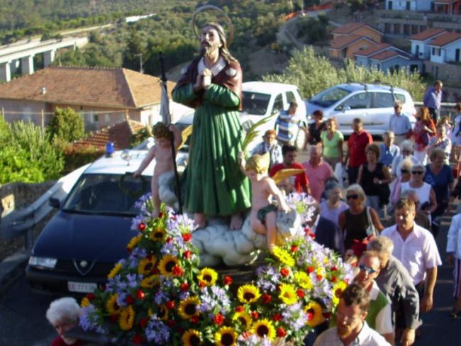 San Giacomo (Ph: Comune di Diano Marina)