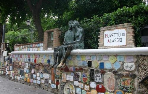 Ufficio Turismo In Alassio : Alassio melgrati u cil bar gibb non si tocca lo sfratto una