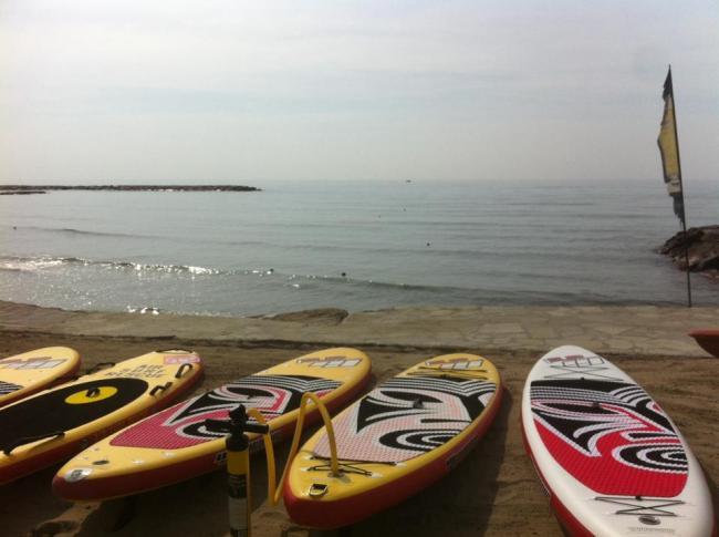 Bagni Ponterosso | Tourism Diano Marina