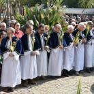 Benedizione delle Palme (Ph: Gianluca Gramondo)