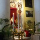 Sepolcro Chiesa Parrocchiale (Ph: Gianluca Gramondo)