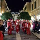 Banda di Diano Natale 2018 (Ph: Giuliano Tavernelli)