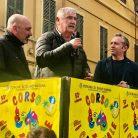 Carnevale Dianese_23 febbraio 2020 (Ph. Riccardo Di Falco)