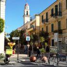 Centro di Diano Marina (Ph. Giuliano Tavernelli)