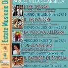 Estate Musicale Dianese 2014_programma generale