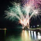 Fuochi d'artificio 2019 (Ph: Tommaso Di Gennaro)