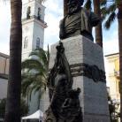 Giardini Piazza Dante (Ph: Giuliano Tavernelli)