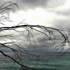 La tempesta e i suoi colori (Ph. Michela Ferrara)