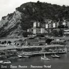 Molo Landini (Ph: New Cartoline Liguria)