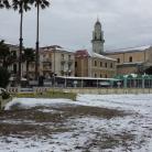 Neve il primo marzo 2018 (Ph: Giuliano Tavernelli)