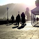 In passeggiata (Ph. Roberto Ricatto)