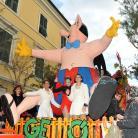 Carnevale Dianese (Ph: Punto Imperia .it)