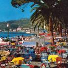 Panorama Diano Marina da S.Bartolomeo (Ph: New Cartoline Liguria)