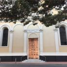 Portone ingresso principale (Ph: Francesca Genco)