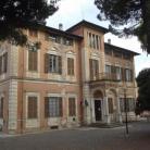 Villa Scarsella (Ph: Museo Civico Diano Marina)
