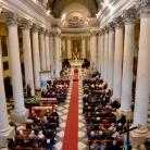Chiesa di Sant'Antonio Abate - interno (Ph: Comune di Diano Marina)