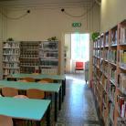 Biblioteca Civica (Ph: Comune di Diano Marina)