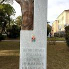 Monumento ai Caduti delle Missioni Umanitarie (Ph: Comune di Diano Marina)