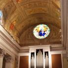 Chiesa di Sant'Antonio Abate - organo (Ph: Comune di Diano Marina)