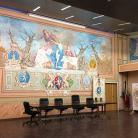 Palazzo Comunale - Sala Consiliare (Ph: Comune di Diano Marina)