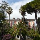 Palazzo del Parco (Ph: Provincia di Savona)