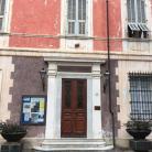 Sala Mostre e Convegni R. Falchi - Ingresso (Ph: Comune di Diano Marina)