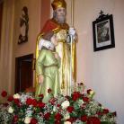 Statua di San Biagio (Ph: Comune di Diano Marina)
