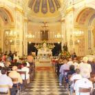 Chiesa di San Nicola (Ph: Comune di Diano Marina)
