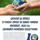 Earth Day_Museo Civico_22 giugno 2021