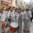 Banda Musicale, carnevale Dianese (Ph: Comune di Diano Marina)
